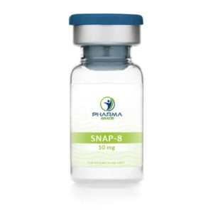 Snap 8 10mg Peptide Vial