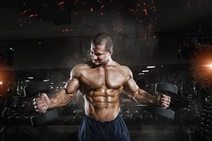 Increase strenth with peptides and Sarms